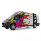 Vehicle wrap (0)
