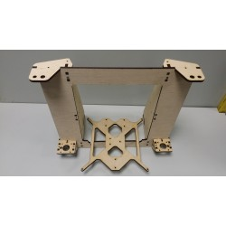 3D printer frame - Prusa i3 Advanced