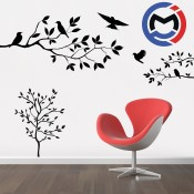 Wall stickers (0)